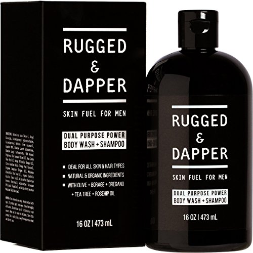 Best Smelling Body Shower Wash For Men Chains To Gains