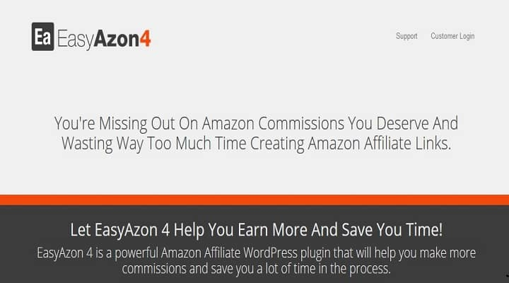 EasyAzon WordPress Plugin Review