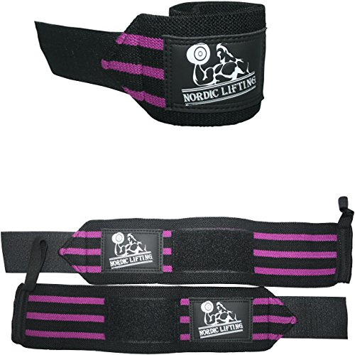 How Much Do Wrist Wraps Help Your Bench Press Increase