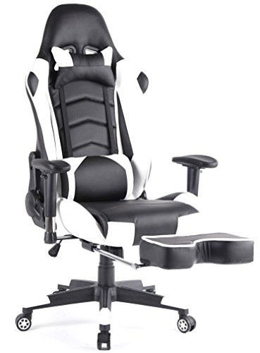 If You Are Willing To Spend On A High Quality Gaming Chair That Is Really Designed For Long Hours Of Gaming There Is The Top Game Ergonomic Chair
