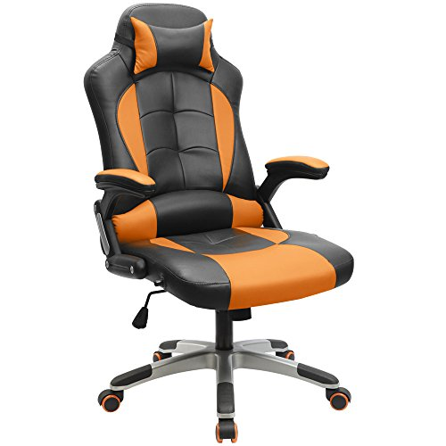 best computer gaming chair under 100 200 dollars 2018 chains to gains. Black Bedroom Furniture Sets. Home Design Ideas