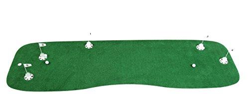 Best Indoor Mat Putting Greens To Practice At Home 2018