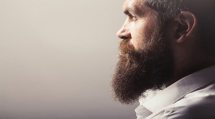 different beard grooming info