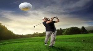 golf driving nets