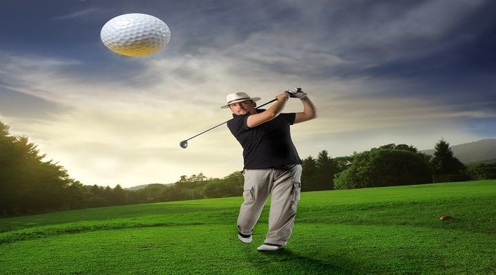 Best Indoor & Outdoor Golf Driving Nets For Practicing 2019