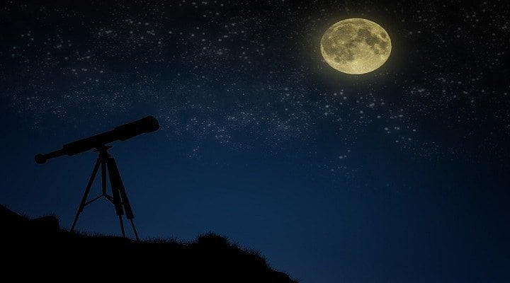 Best Celestron Telescope For Viewing Planets | Stargazing ...