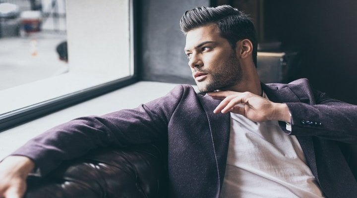 8 Best Mens Hairstyles To Try For A New Look In 2018 | Chains To Gains
