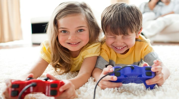 Top 7 RPGs For Kids To Play In 2017