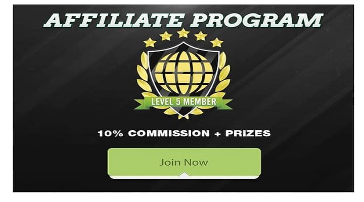 Chairs 4 Gaming Affiliate Program