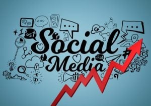 using social media for twitch growth