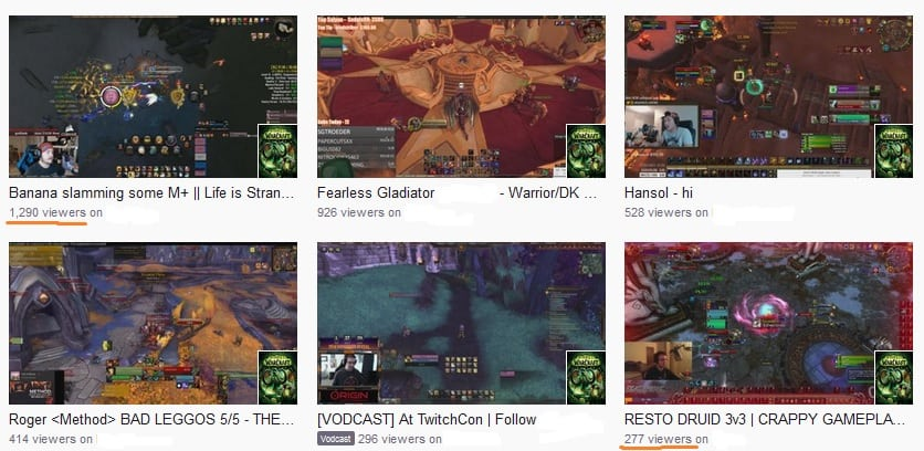This Is How To Get More Viewers On Your Twitch Stream 2019 | Chains