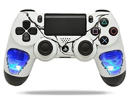 Best Custom Modded Xbox One And Ps4 Controllers 2018 Chains To Gains